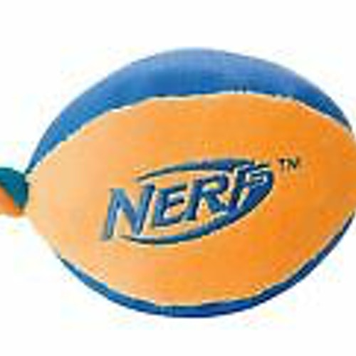 NERF TRACKSHOT TUFF& TUG MEDIUM
