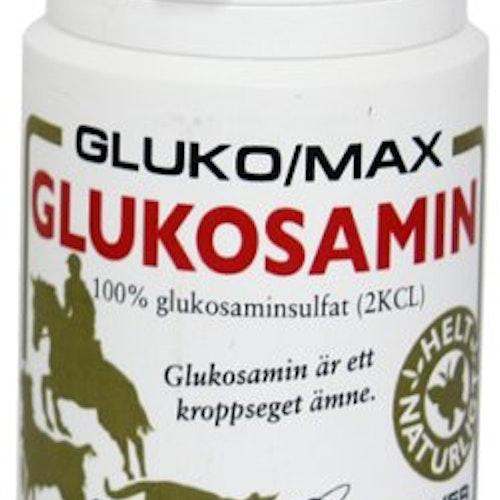 GLUKO/MAX 200GR GLUKOSAMINSULFAT 100%