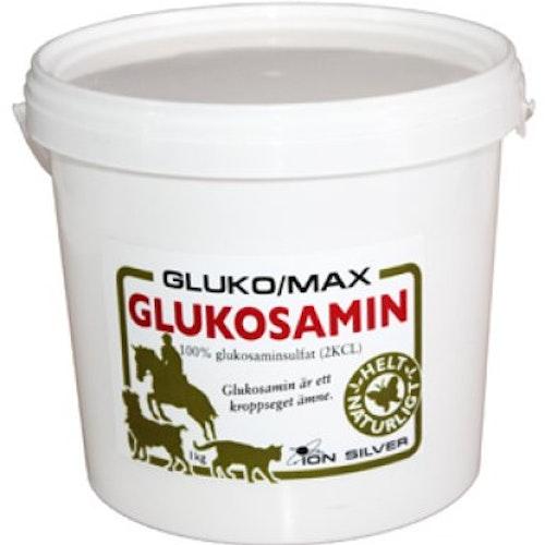 GLUKO/MAX 1KG GLUKOSAMINSULFAT 100%