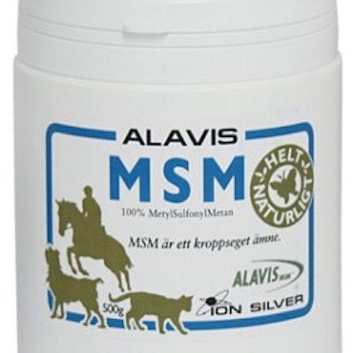 MSM 200GR ALAVIS METYLSULFONYLMETAN