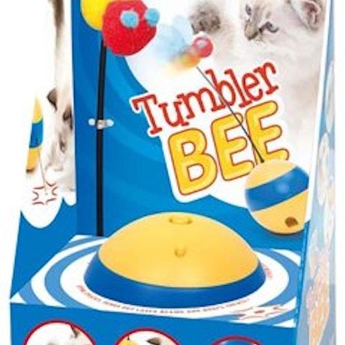 CATIT TUMBLER BEE LASER LEKSAK