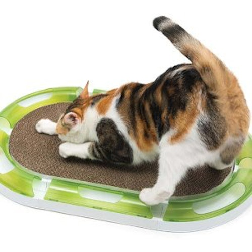 CATIT SENSES 2.0 OVAL SCRATCHER