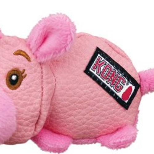 KONG PHATZ PIG XS 9x4x4CM
