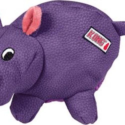 KONG PHATZ HIPPO M 20x10x13 CM