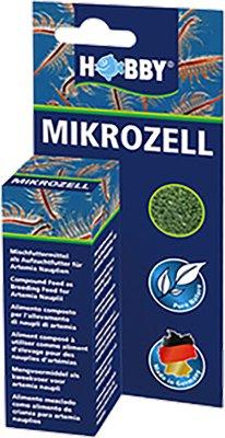 Hobby - Mikrozell 20ml - Foder till artemia