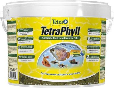 TETRA PHYLL, flera storlekar, 100ml-10 liter