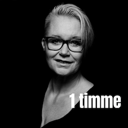 BUSINESSCOACHING FÖR WEBKUND/PARTNER - CAMILLA HILLER