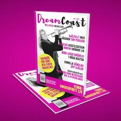 Dreamcoast Wellness Magazine
