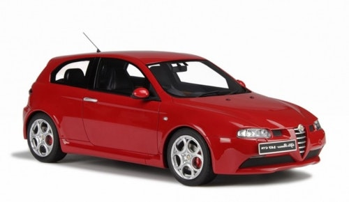 Alfa Romeo 147 3-d