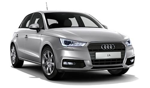 Audi A1 Sportback 5-d