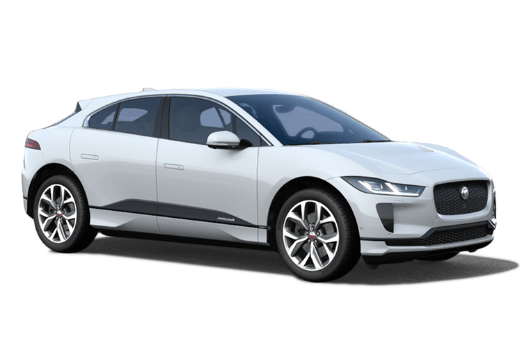 Precut window tint film for Jaguar I-Pace.