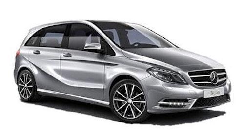 Mercedes B-Klass