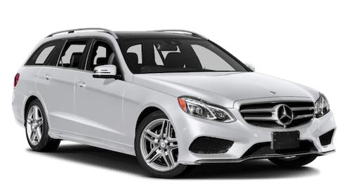 Mercedes E-Klass estate