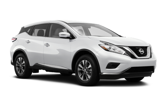 Precut window tint film for Nissan Murano.
