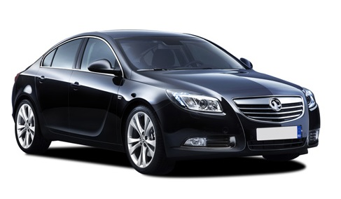 Precut window tint film for Opel Insignia 5-d.