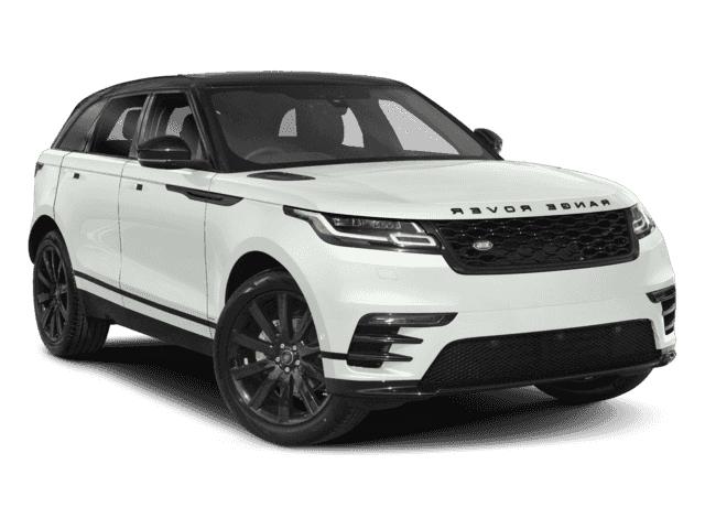 Precut window tint film for Range Rover Velar.