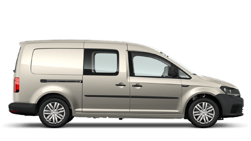 Volkswagen Caddy Maxi Crew