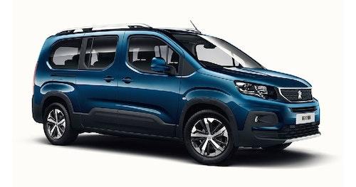 Peugeot Rifter MPV L2