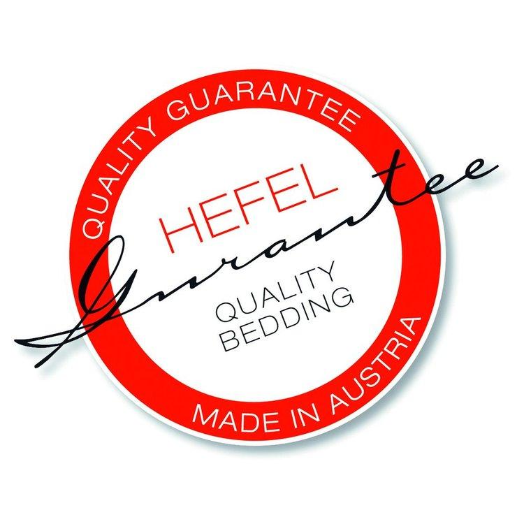 Hefel Bio Wool täcke