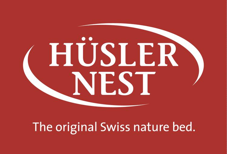 Hüsler Nest Ergonomiska Nackkudde