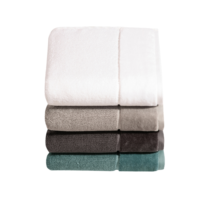 Vossen PURE - ekologiska, vegancertifierade handdukar