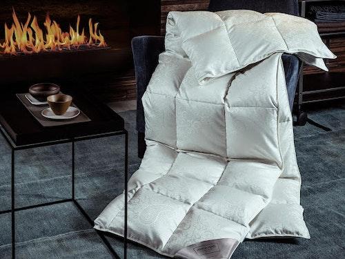 HEFEL Eiderdown Luxury Duvet