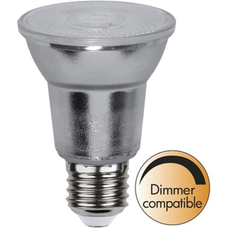 LED-LAMPA E27 PAR30 SPOTLIGHT GLAS small