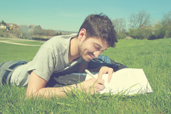 Sommarkurs – Skriv i 66 dagar