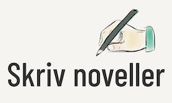Skriv noveller – sommarkurs 2021