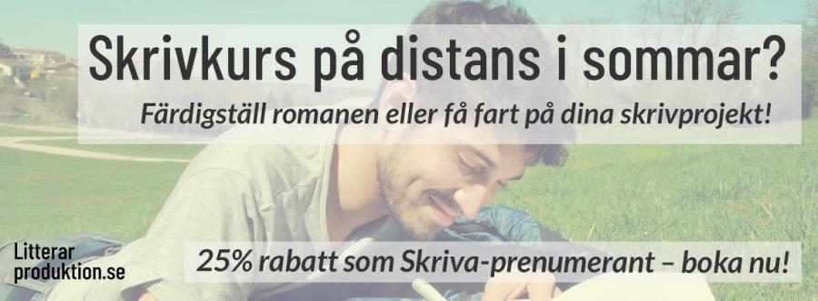 Litterarproduktion.se
