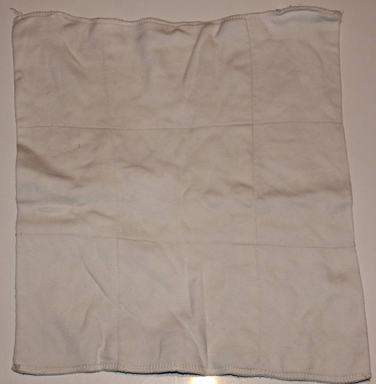 Flip Diapers Organic Day Time Prefold