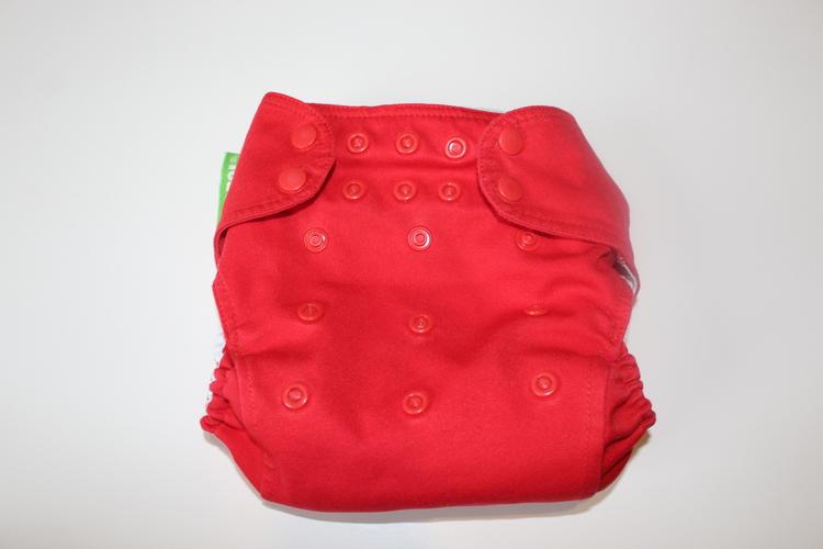 Poops AIO CoolPass OS (Röd)