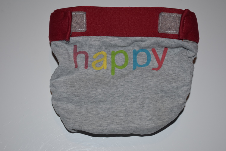 """gDiapers """"Happy"""" LE"""