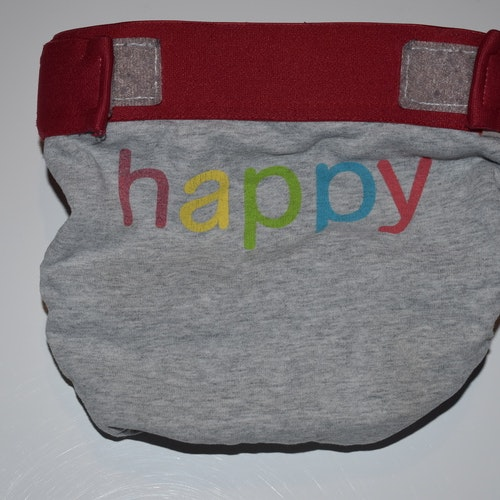 "gDiapers ""Happy"" LE"