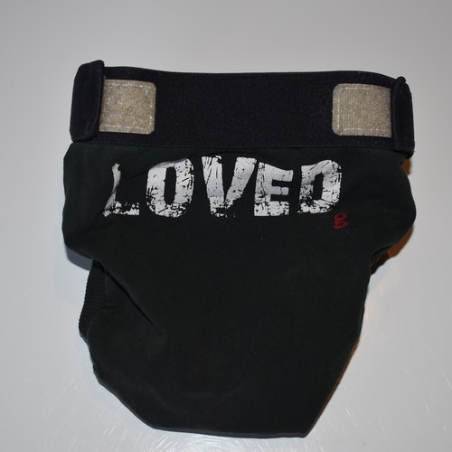 """gDiapers """"Love"""" LE"""