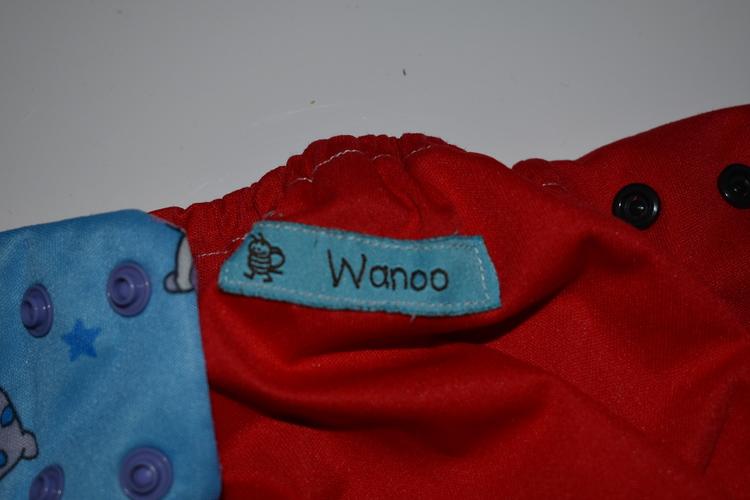 Wanoo pocket Medium