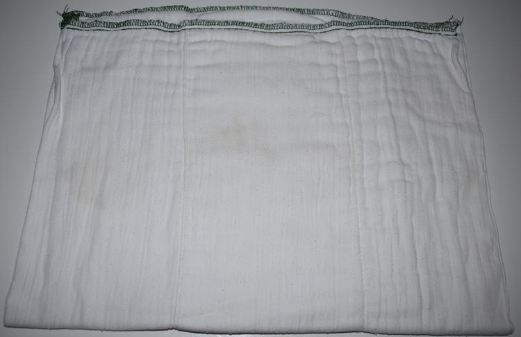 Cloth-eez Prefold XL