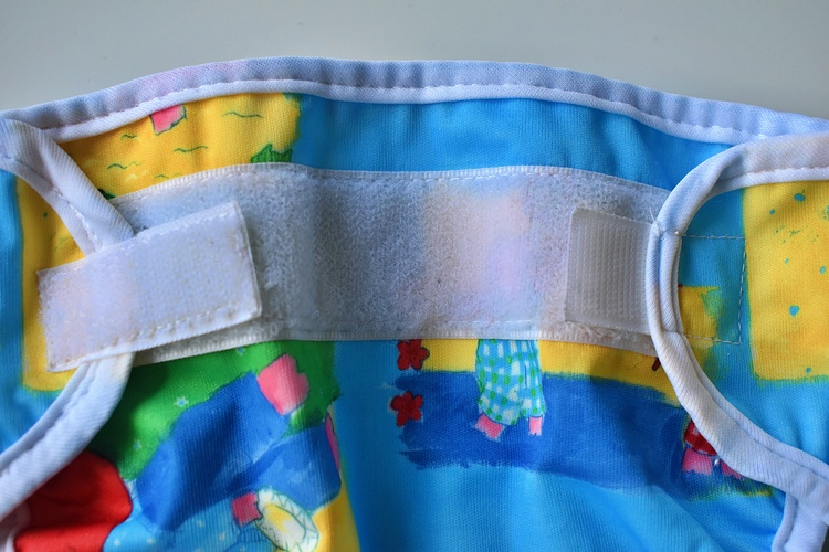 "Tommee Tippee ""Cotton Bottom"" Skal Storlek Large/4"
