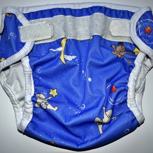 """Tommee Tippee """"Cotton Bottom"""" Skal M"""