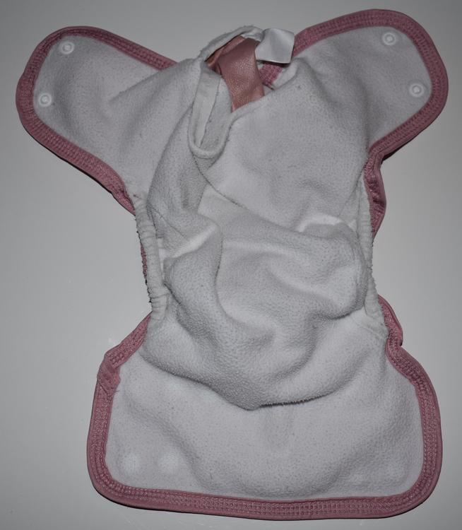 Little Lamb Pocket Storlek 1