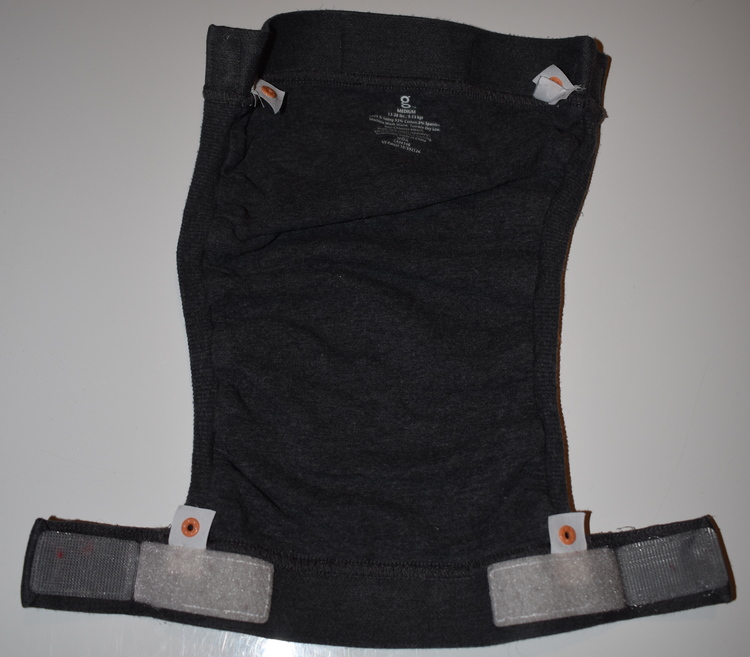 gDiapers pants