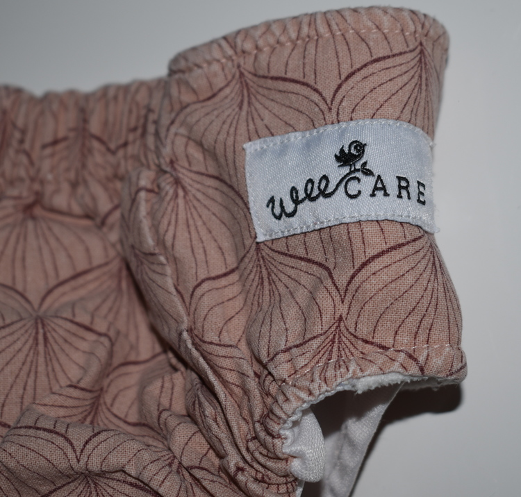 WeeCARE easy shell M