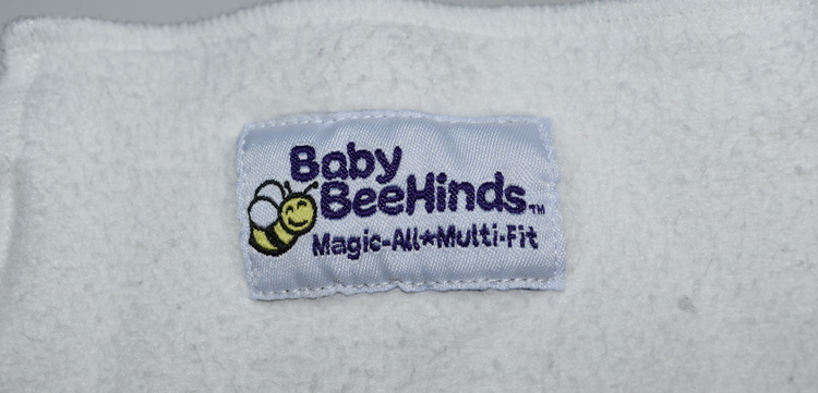"""Baby Beehinds Pocket OS """"Party"""""""