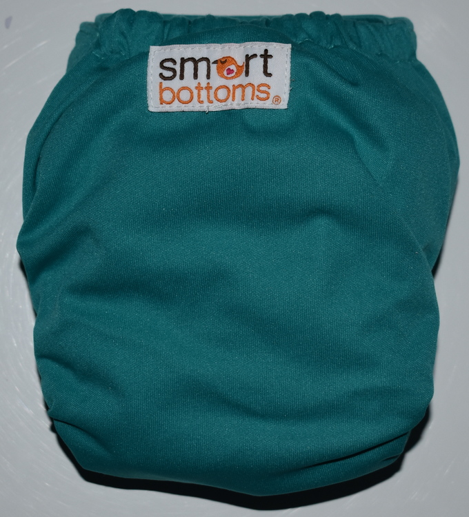 Smart buttoms Smart One 3.1