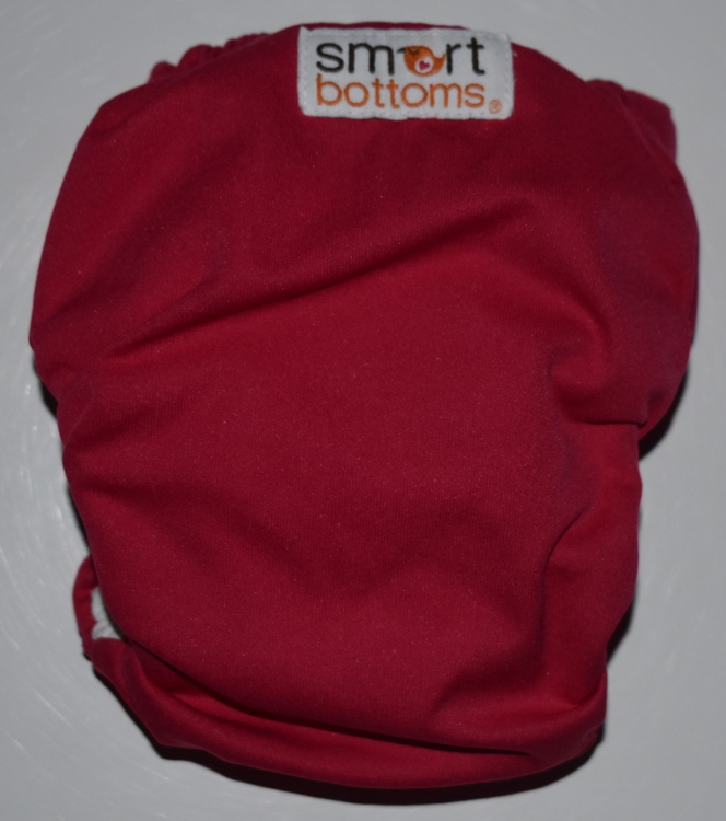 Smart buttoms Dream Diaper AIO 2.0
