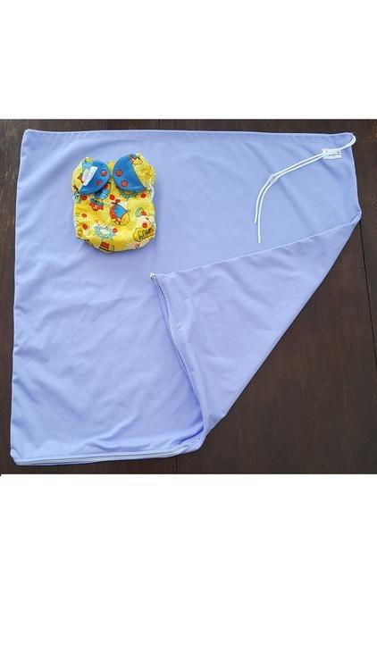 Alva Baby PUL-påse (035)