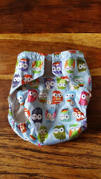 Carry Mum Pocket