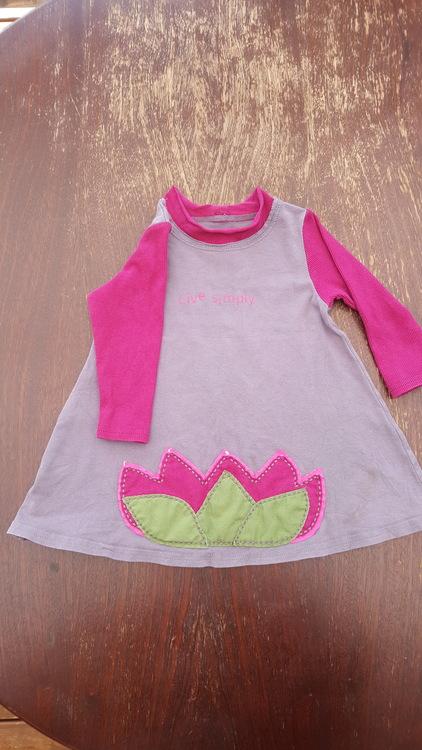 gLotus klänning/tunnika (012)