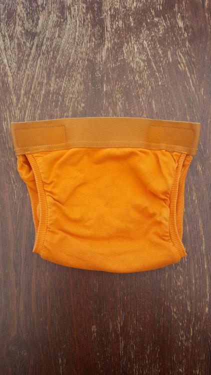 gDiapers blöjbyxa orange L/G (012)