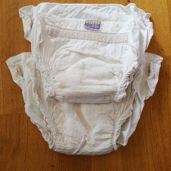 Diaper basic